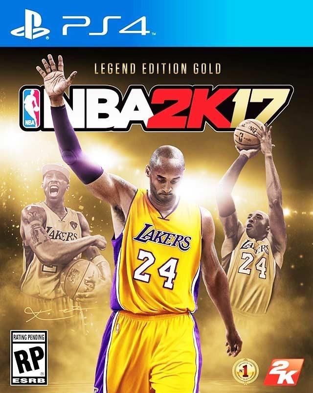 NBA 2K16+FIFA 16 (PS4) ENG