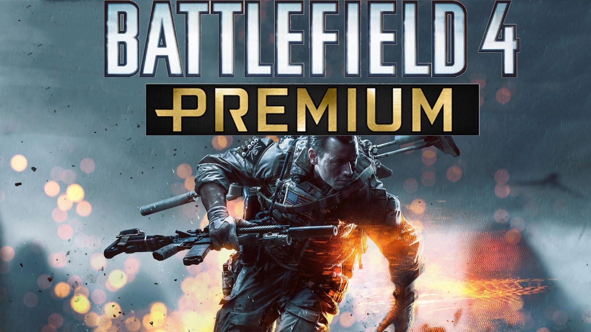 Battlefield 4 Premium АКЦИЯ