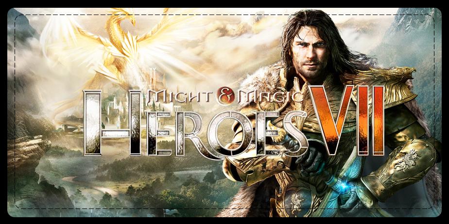 Купить Might & Magic Heroes VII | Герои 7 [Гарантия + Подарки]