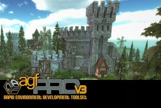 Axis Game Factory: AGFPRO Premium DLC