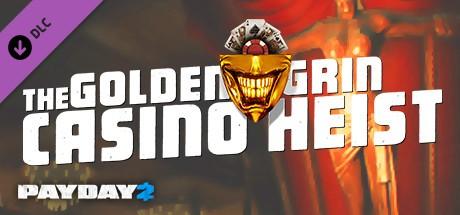 Купить PAYDAY 2: The Golden Grin Casino Heist (Gift/ RU+CIS)