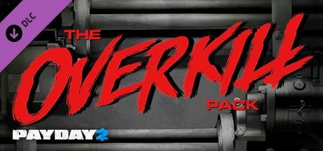 Купить PAYDAY 2: The OVERKILL Pack (Steam Gift/ RU+CIS)