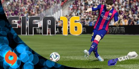 FIFA 16 PC [ГАРАНТИЯ] + ПОДАРОК