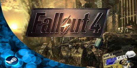 Fallout 4 [ГАРАНТИЯ]