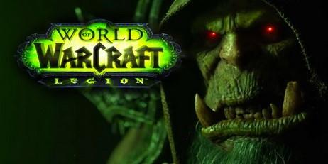 World of Warcraft: Legion - Ключ