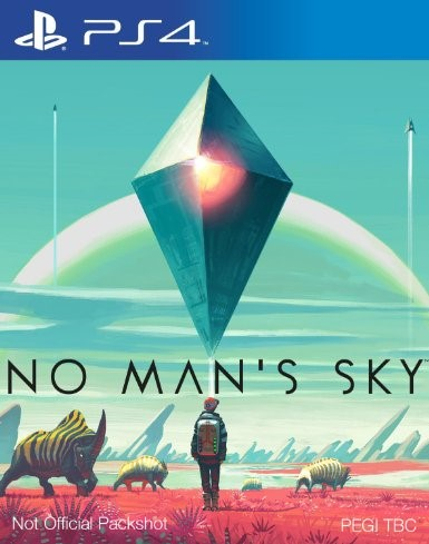 No Man's Sky+DRAGON BALL 2+Overwatch+GTA V+GAME(PS4)USA