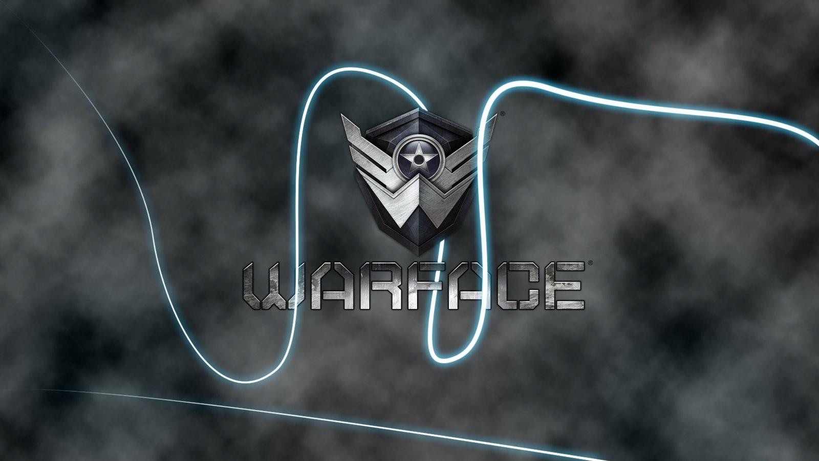 Warface аккаунт сервер Чарли от 25 ранга
