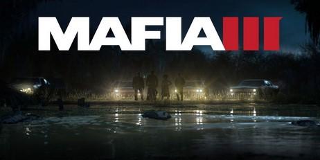 Mafia 3 - Steam Ключ (ПРЕДЗАКАЗ)
