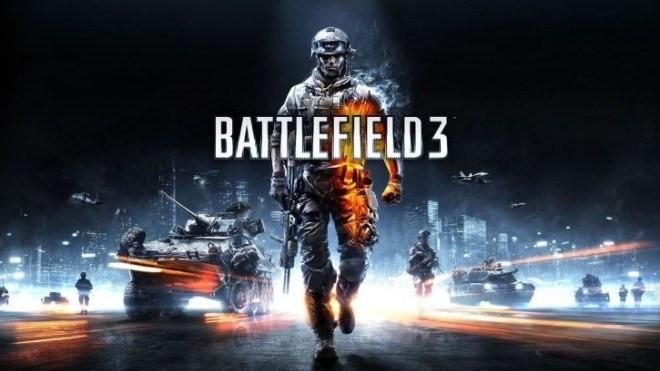 Battlefield 3 АКЦИЯ