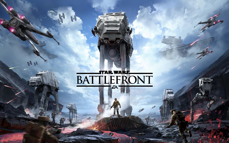 Star Wars Battlefront АКЦИЯ