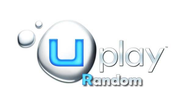 Gold Uplay Random (Crew, Far cry 4, Unity)