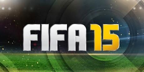 FIFA 15 (origin аккаунт)