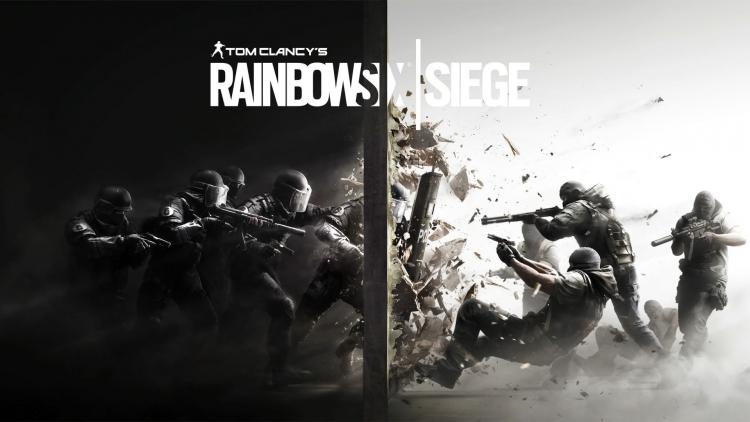 Tom Clancy´s Rainbow Six Siege (Steam Gift,RU)