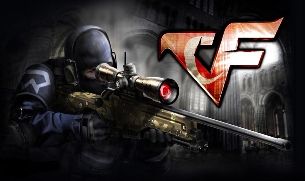 CrossFire от Лейтенанта (Random на VIP оружие)