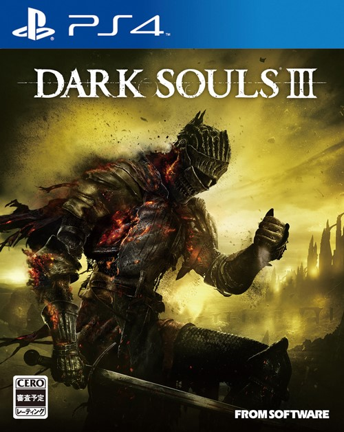 DARK SOULS 3+MKX+Witcher+Bloodborne (PS4) EU|RU