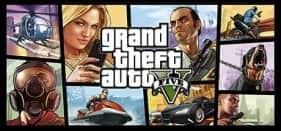 Grand Theft Auto V (GTA 5) Steam Аккаунт