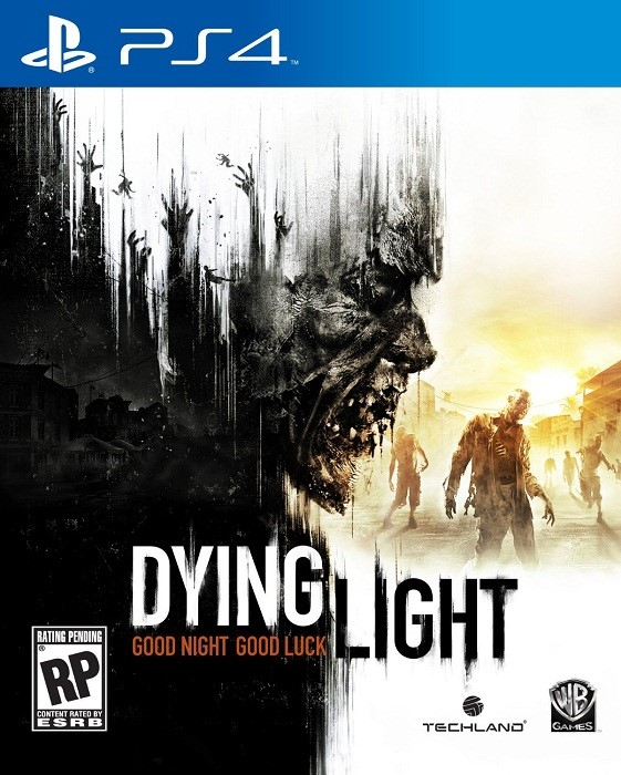 Witcher 3+Fallout 4+Dying Light+Far Cry 4+Alien(PS4) US