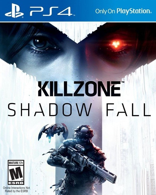 KILLZONE™ SHADOW FALL+inFAMOUS (PS4) USA