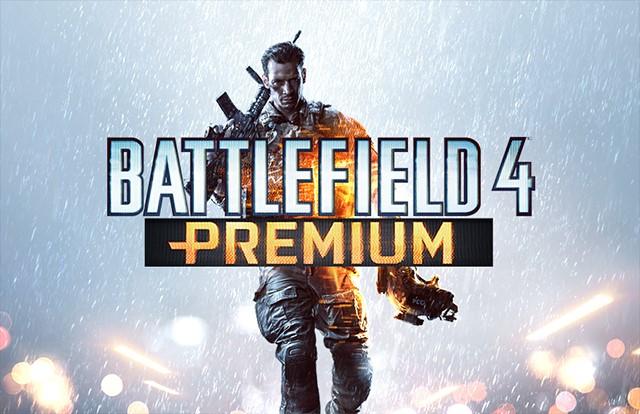 Купить BATTLEFIELD 4 Premium + бонус