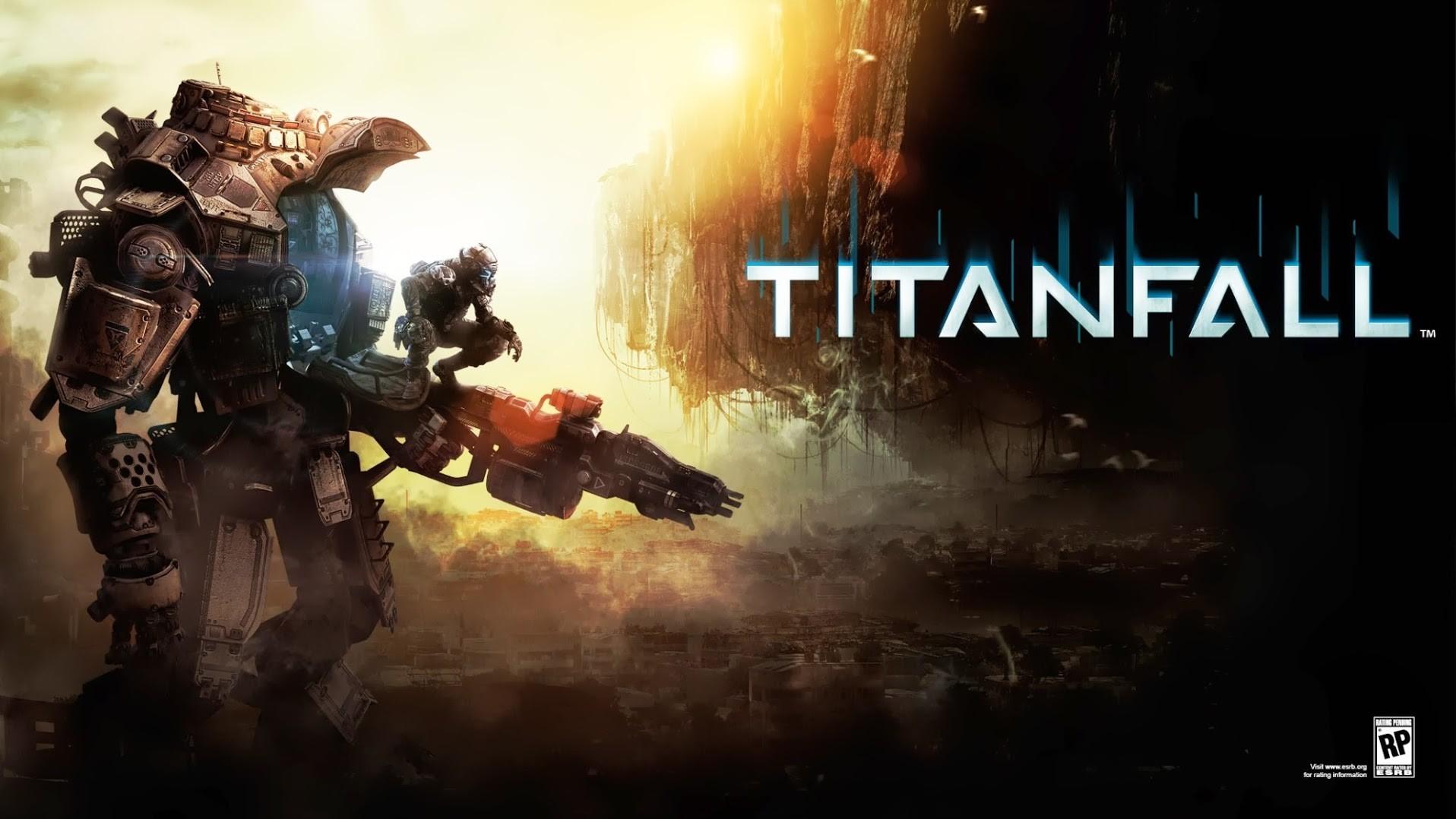 Titanfall [Гарантия] АКЦИЯ