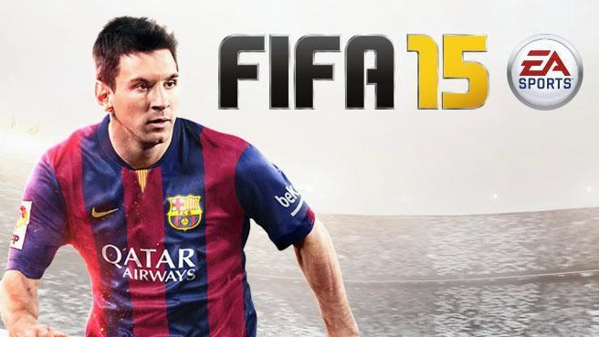 Купить FIFA 15 + подарок + бонус