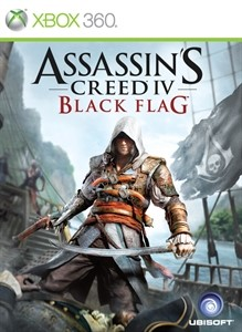 Assassin Creed: 4 Black Flag (XBOX 360) общий профиль