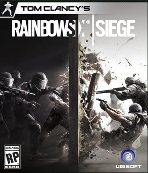 Tom Clancy's Rainbow Six Siege [Uplay] [Гарантия] АКЦИЯ