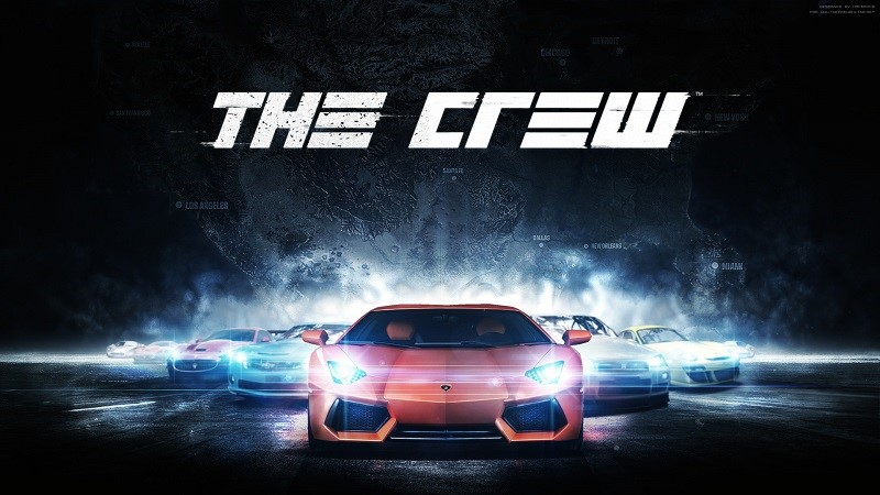 The Crew [Uplay] [Гарантия] АКЦИЯ