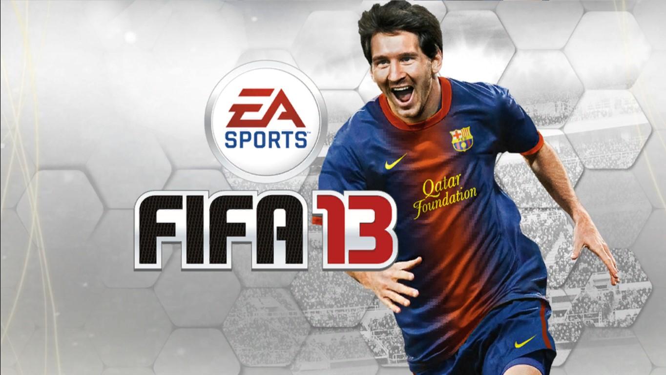 Купить FIFA 13 + подарок
