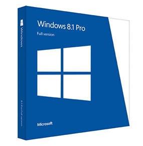 Windows 8.1 Pro + update —32/64—3ПК