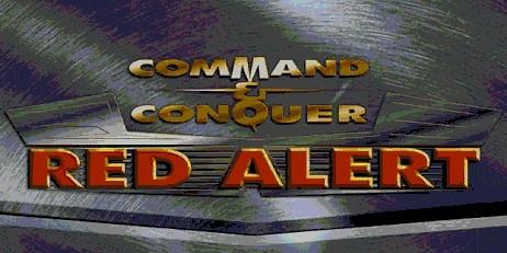 Command & Conquer Red Alert [1996][origin]