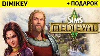Купить The Sims Medieval [ORIGIN] + скидка