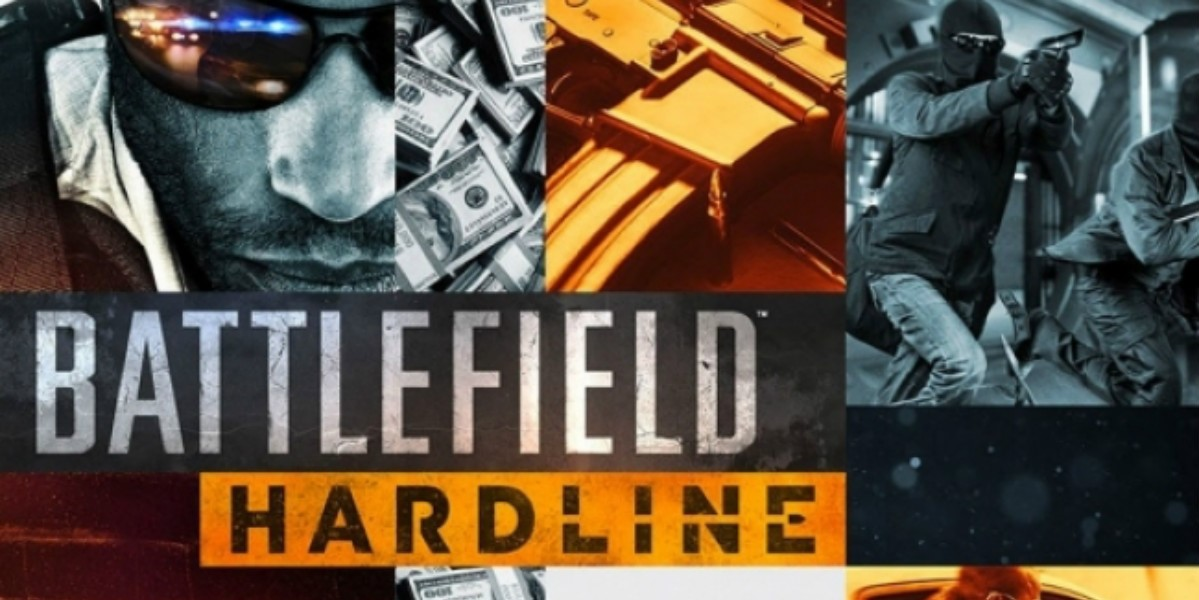 Battlefield Hardline + Подарки