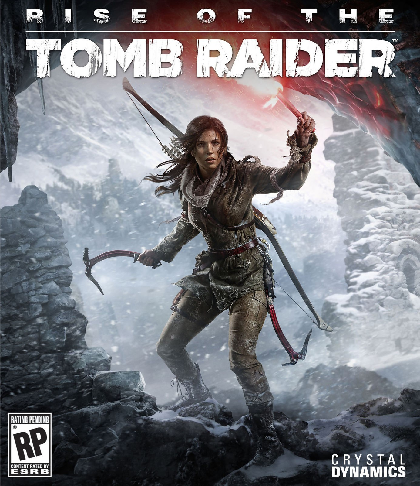 z Rise of the Tomb Raider (Steam) + ПОДАРКИ