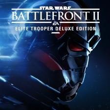SW Battlefront II: Elite Trooper Deluxe  + СЕКРЕТКА
