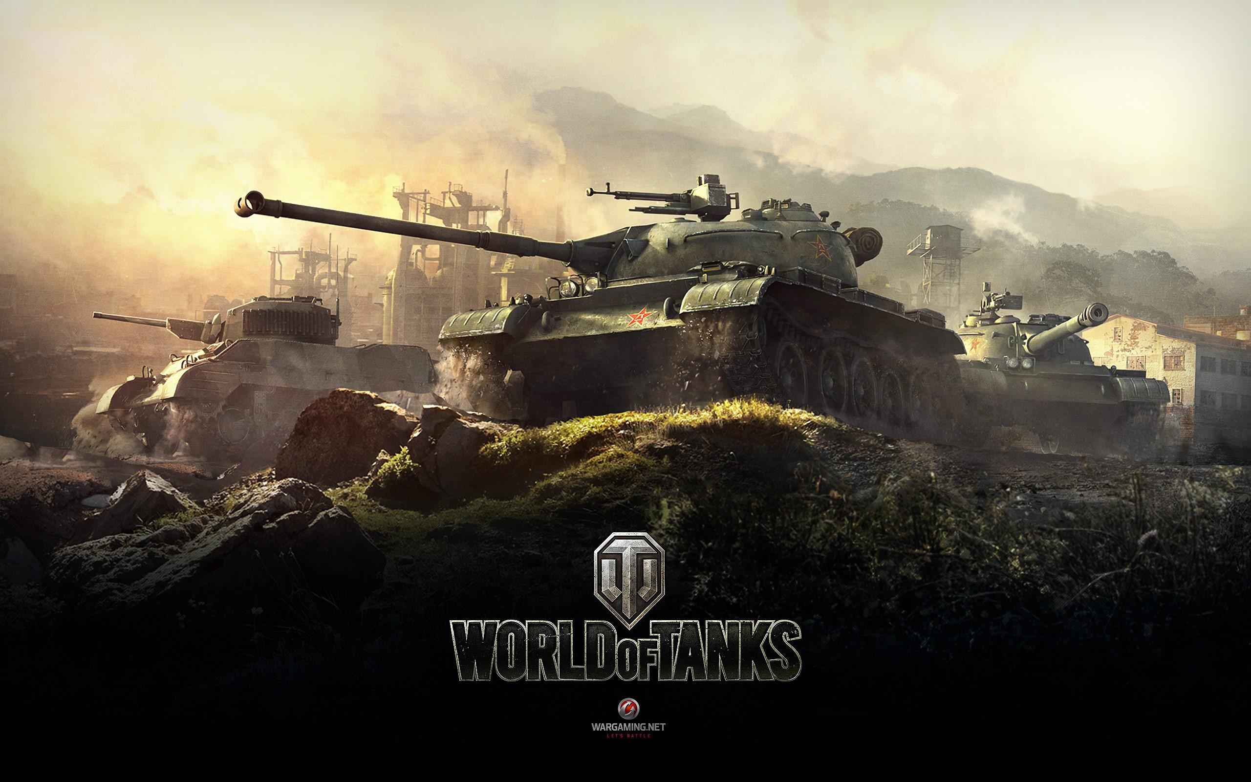 WoT [3к-70к боёв, премиум танки] Без привязки + ПОДАРОК