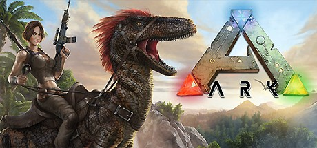 ARK: Survival Evolved + подарок