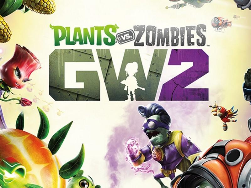 Plants vs. Zombies: Garden Warfare 2 + много подарков