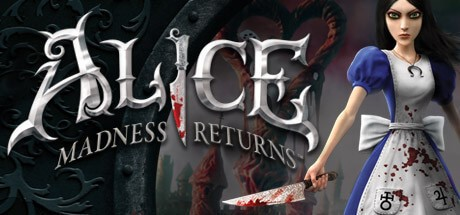 Купить Alice: Madness Returns™ Origin акк. + Ответ на секретку