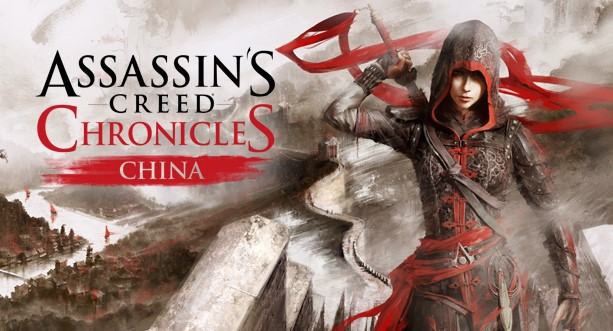 Купить Assassin´s Creed Chronicles: China [Гарантия]