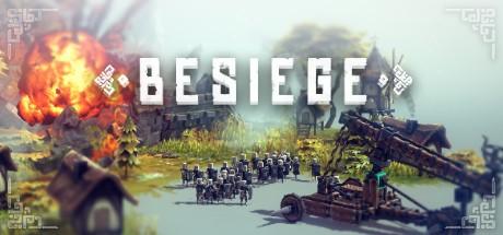 Купить Besiege + подарок + бонус + скидка