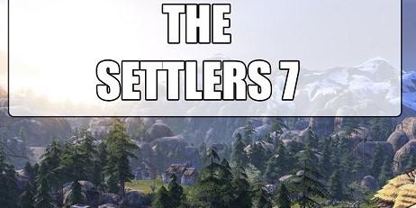 The Settlers 7 [Uplay] + Подарок