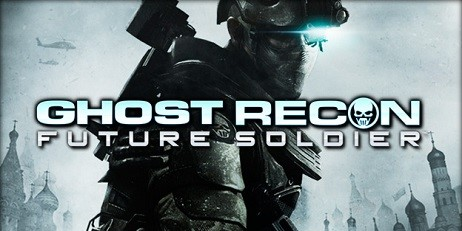 Ghost Recon: Future Soldier [Uplay] + Подарок