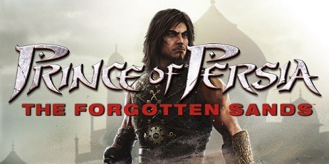 Prince of Persia: The Forgotten Sands [Uplay] + Подарок