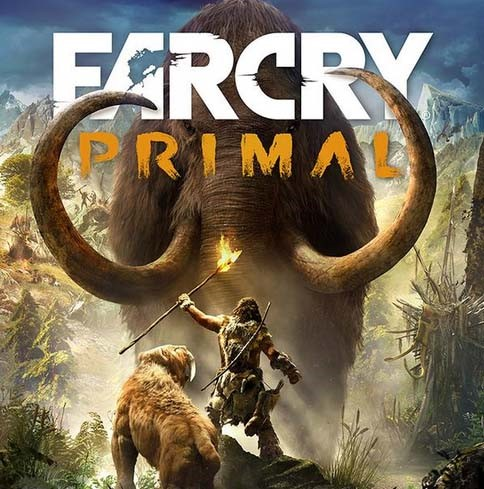 Far Cry Primal [Uplay] + ПОЧТА АКЦИЯ