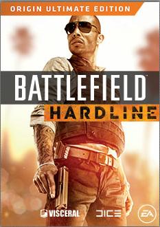 Battlefield™ Hardline Premium + Бонус