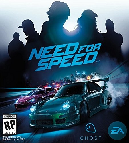 NEED FOR SPEED (2016) | REG. FREE| MULTI-LANGUAGE
