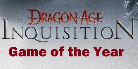 Dragon Age: Inquisition - Game of the Year [origin]