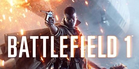 Battlefield 1 Deluxe Edition [origin]