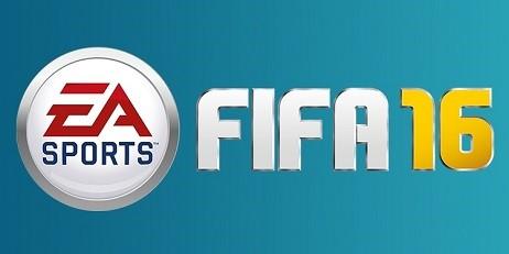 FIFA 16 [origin]